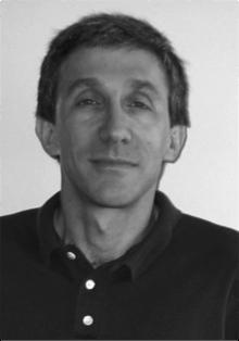 David LaPotin PhD