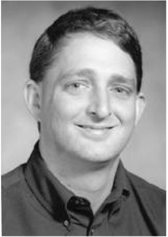 Evan Speight PhD