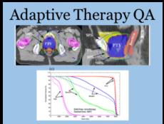 Adaptive Therapy QA